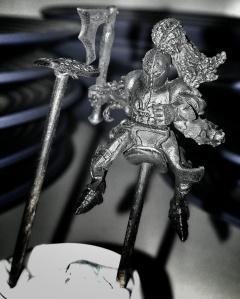 Primed knight
