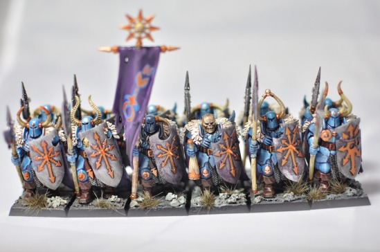 The Seekers of Slaanesh